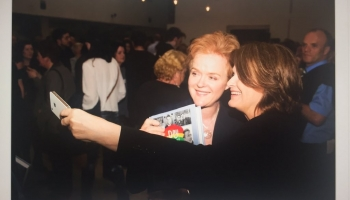 07. ADIM launch with Ursula Halligan