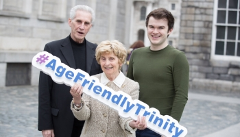 Age Friendly Trinity