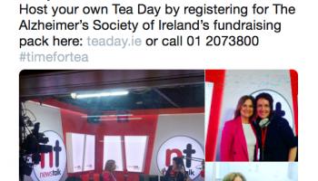 02. Tea Day Radio