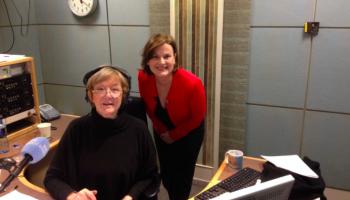 3. RTE Radio Marion Finucane
