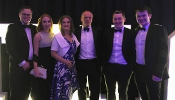 US-Ireland Research Innovation Awards 2017