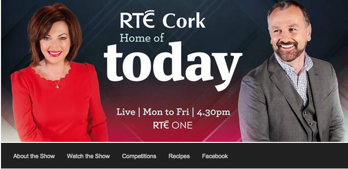 Sabina Brennan, RTE Cork Today, memory Loss, Dementia Stigma