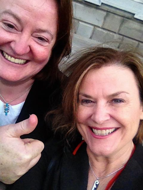 Selfie with Marriage Equality Director: Gráinne Healy