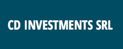 CDL Investments SRL Logo