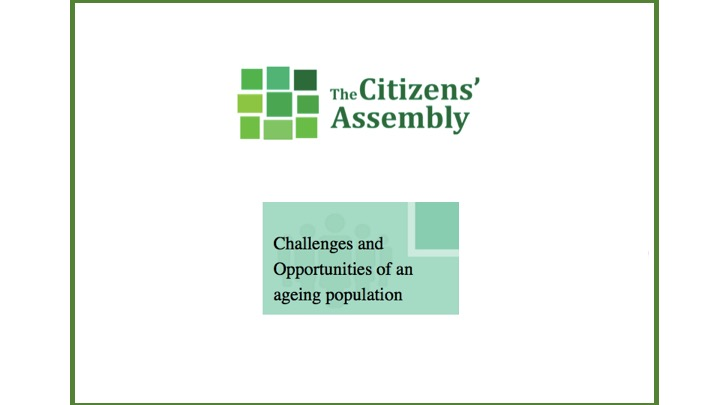 Citizens Assembly logo