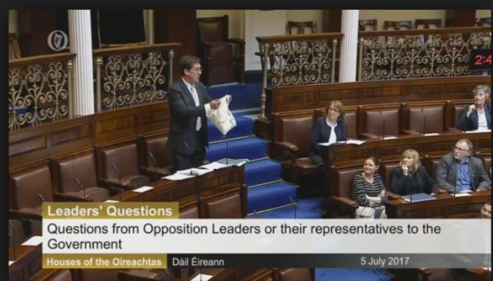 Dail Rubbish