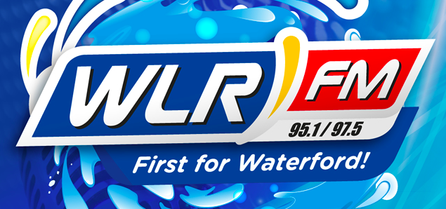 WATERFORD RADIO LOGO