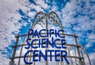 PAcific Science Centre