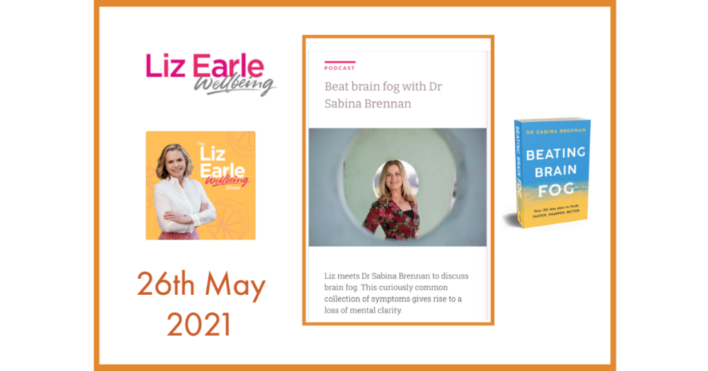 Liz Earle Podcast