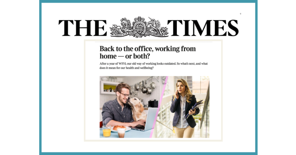 The Times - Clip