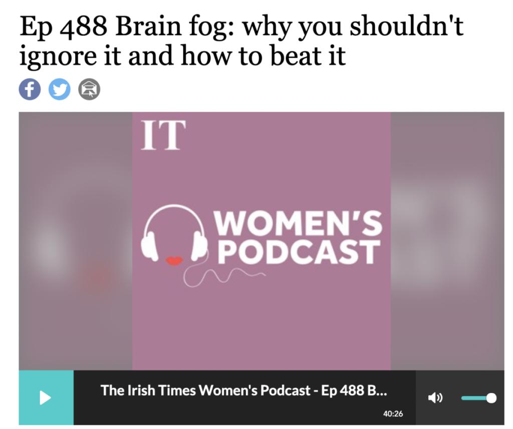 IT Women's Podcast
